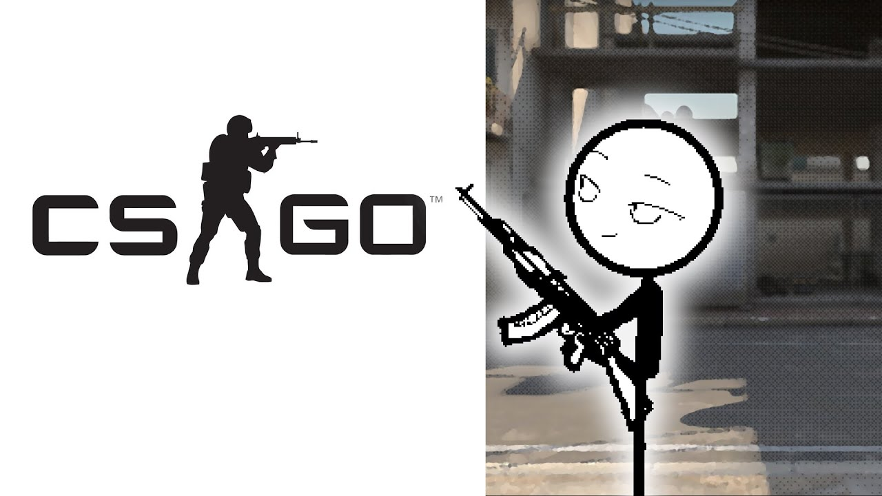 Download CSGO Explained in 6 minutes [Animated]