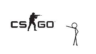 CSGO Explained in 6 minขtes [Animated]