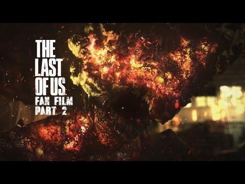 THE LAST OF US FAN FILM SEQUEL