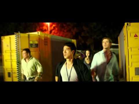 Blackhat Official Trailer #1 2015 - Chris Hemsworth Action Movie HD