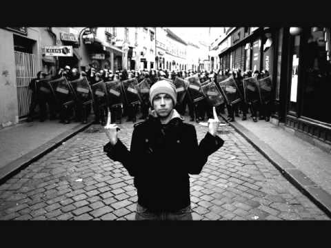 Lo Fidelity Allstars - Battleflag Tom Morello Rage Against the Machine Renegade Remix