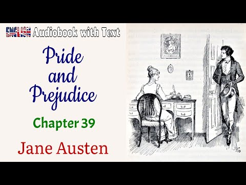 chapter-39-✫-pride-and-prejudice-by-jane-austen-✫-learn-english-through-audiobook