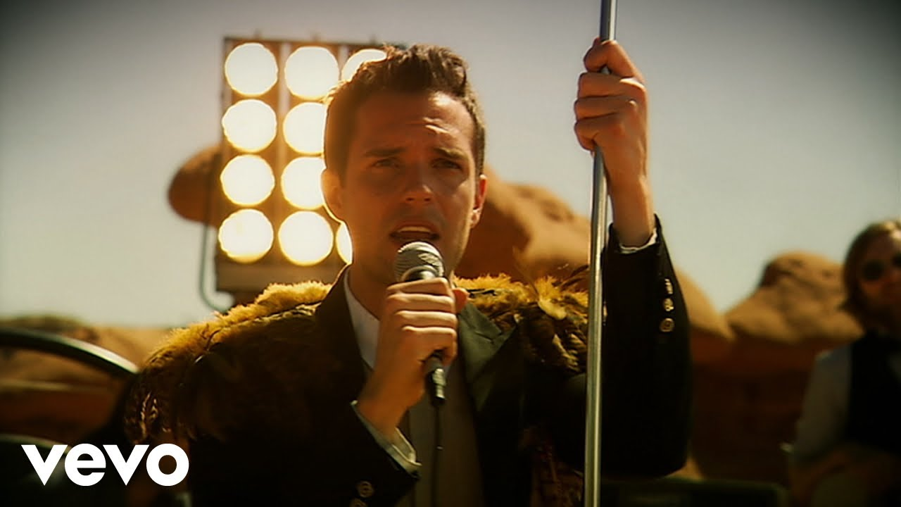 the killers - photo #37