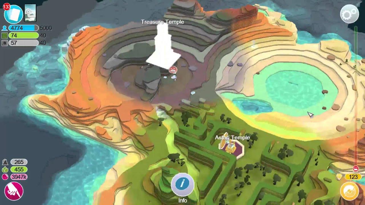 Treasure temple храм сокровищ игровой автомат