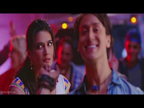 Raat Bhar   Heropanti   Full Video Song   1080p HD BollywoodHD