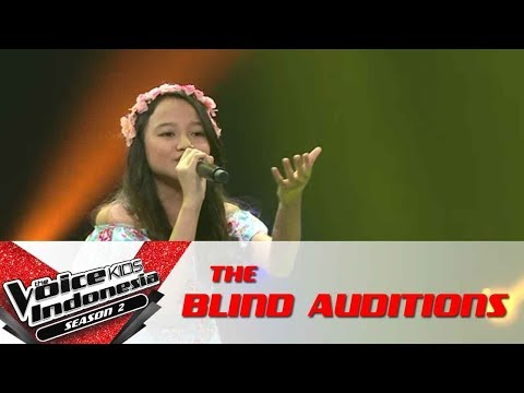 "Gadis ""Scars To Your Beautiful"" 
