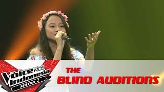 """Video Gadis """"Scars To Your Beautiful"""" 