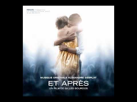 The Wonder Of Life - Afterwards [Alexandre Desplat]