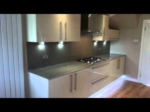 A & S Home Design - Mr & Mrs Jamieson, Bishopbriggs