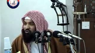 Qabron Ki Pukar 3 / 5 Sheikh Meraj Rabbani