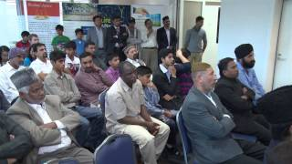 Quran Exhibition at West Torrens Auditorium Gallery (Bangla News)