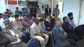 Quran Exhibition at West Torrens Auditorium Gallery (Bangla News)