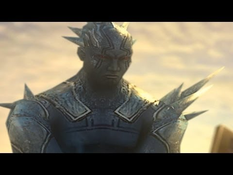 Thor: The Dark World - The Official Game Gameplay Trailer [HD]