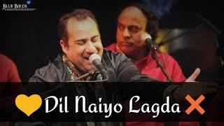 Rabba Tu Hi Jaane Mera Haal ( Nusrat Fateh Ali Khan) whatsapp status