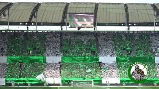 Video Gol Pertandingan Wolfsburg vs Borussia Monchengladbach