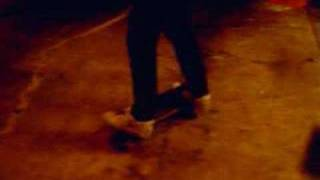 Garage Skating