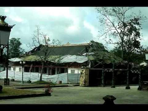 Banh Chung Banh Day (Vietnamese Culture Project)