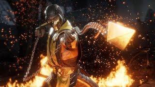 Mortal Kombat 11  | Ranked Matches (Kitana & Kung Lao) | LIVE STREAM