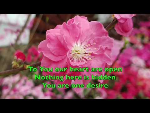 Here for You (lyrics) Jeremy Riddle - Bethel Church Music
