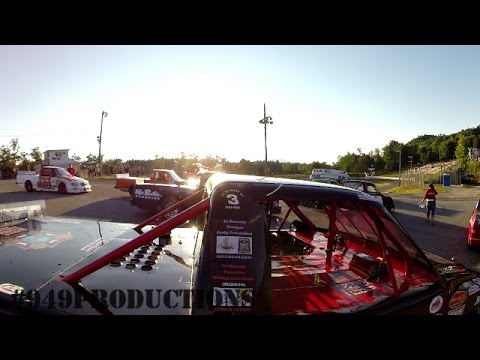 949 Productions: Short Track Racing