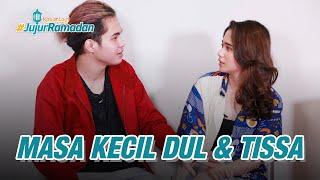 Download Lihat Tissa Biani Jadi Godaan Terbesar Dul Jaelani Saat Puasa   #JujurRamadan
