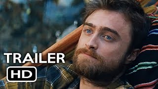 Jungle Official Trailer #1 (2017) Daniel Radcliffe Action Movie HD streaming