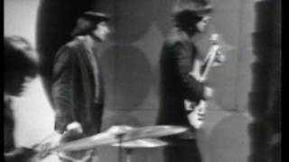 The Byrds - All I Really Want To Do - Top Of The Pops (1965)