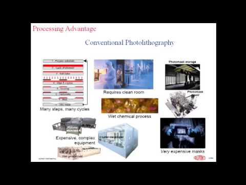 EE611 intro organic electronics lecture 1 2015