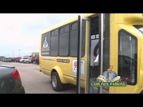 Airlines Parking - Detroit (DTW) Airport Parking
