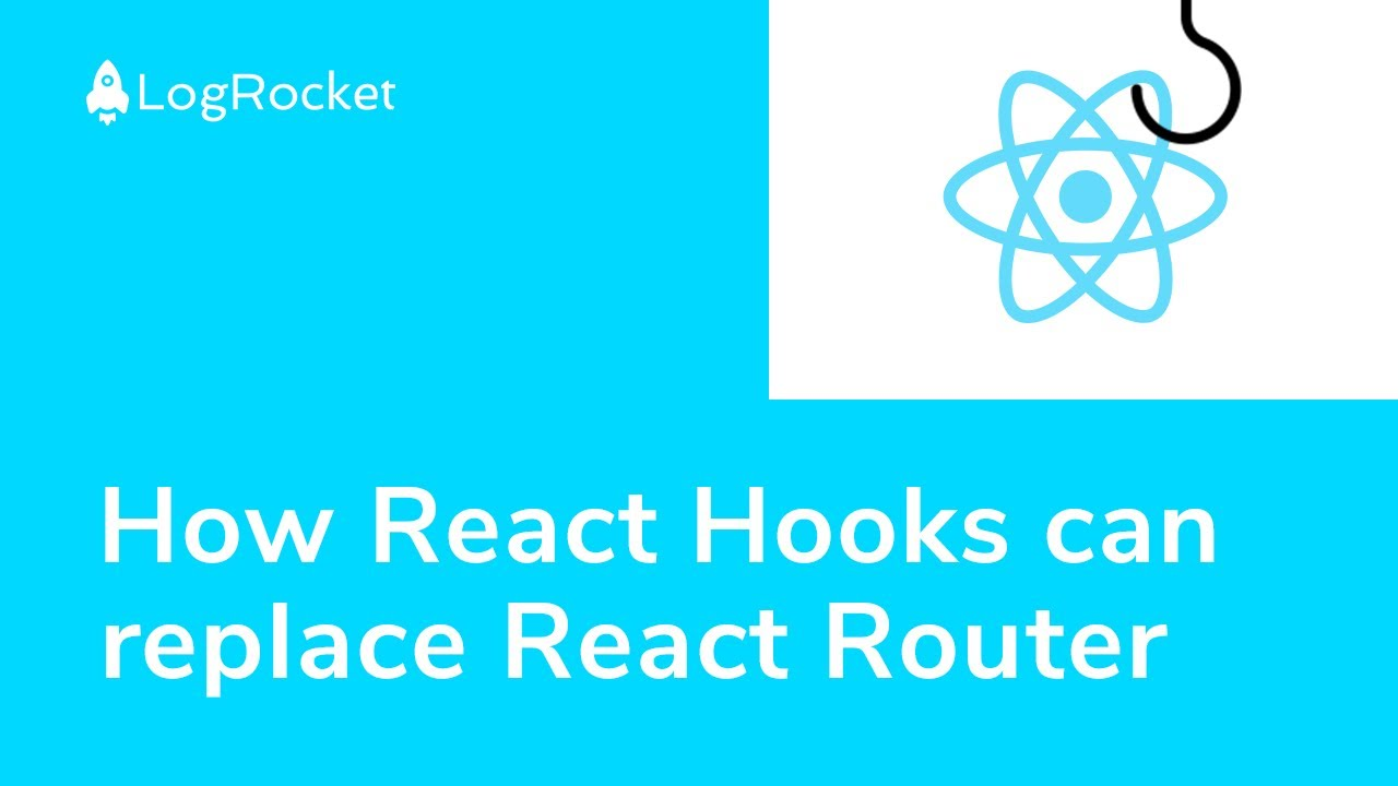 How React Hooks can replace React Router