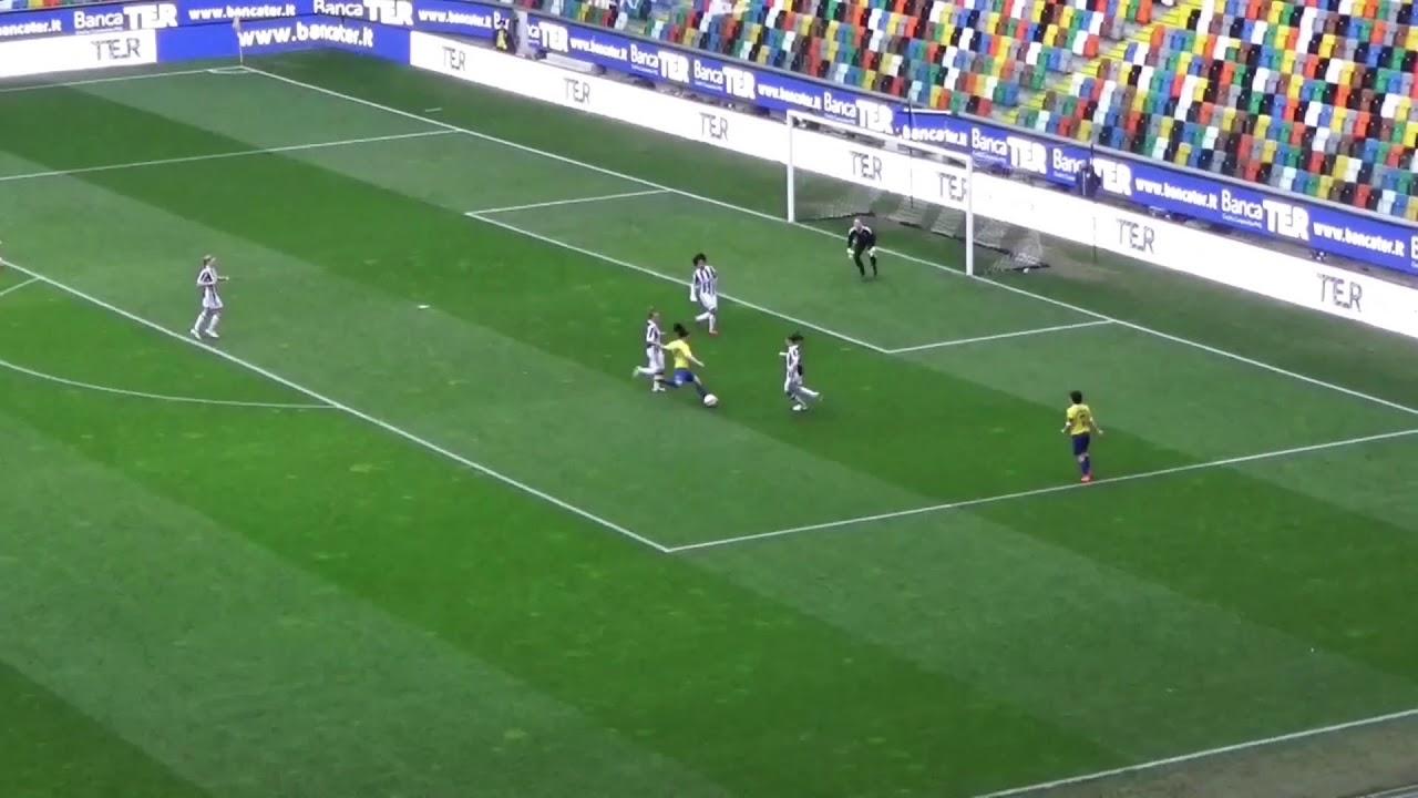 Tavagnacco vs Juventus