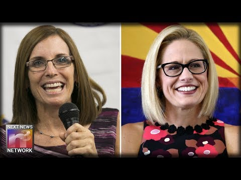 Democrats STEAL Arizona Election