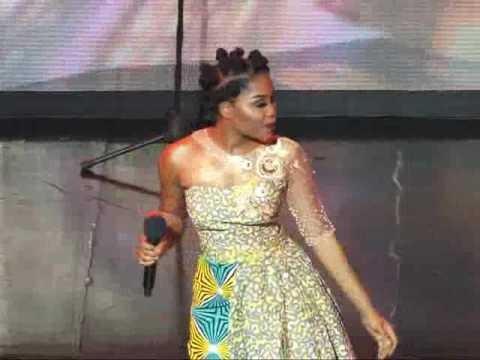 Adina and Akwaboa performs Papa Yankson's Song 2017 VGMA