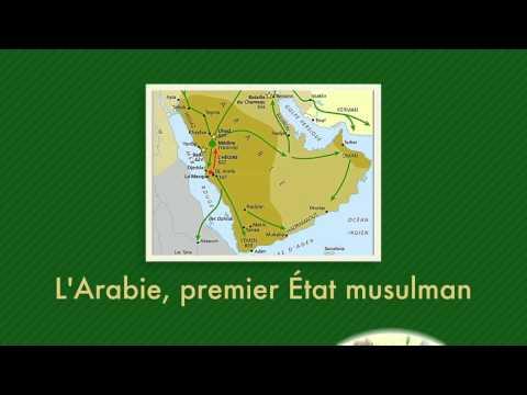 hqdefault - Les conquêtes et la naissance d'un monde musulman