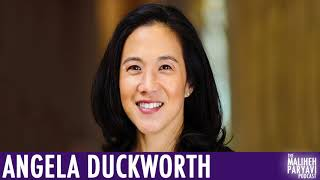 Ep #1 - Angela Duckworth: What Are the Keys to Success?