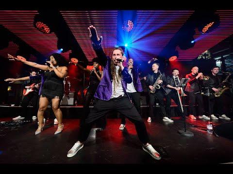 Ambassador Band Live Showcase 2019 -  Funk, Soul & Disco