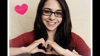Valentine's Day Tag!
