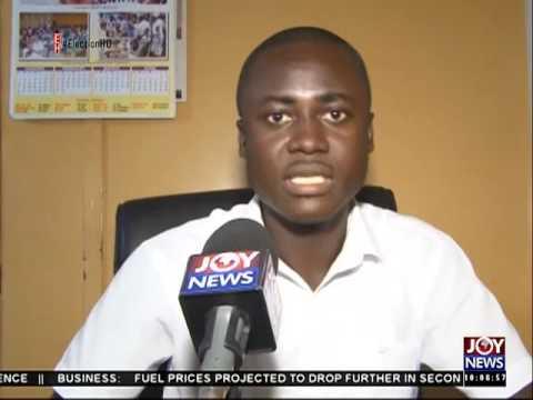 Mental Healthcare in Ghana - News Desk on Joy News (16-8-16)