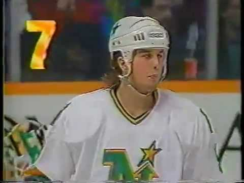 1990-91: Hockey Week Top 10 Goals of Season