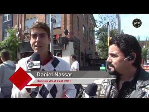 NTVC - City TV - 14 de Junho de 2015