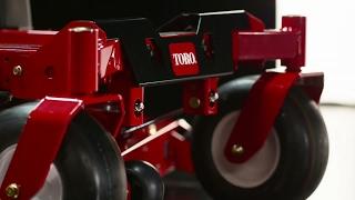 NEW Toro TimeCutter MX6050 Zero Turn Riding Mower