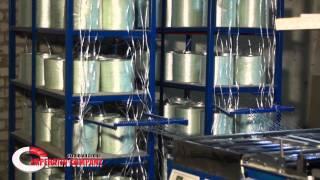Стеклопластиковая арматура ООО Императив Украина(Завод ООО