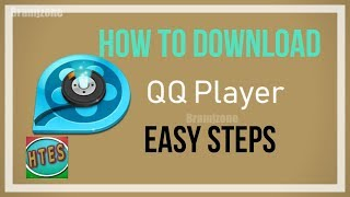 Download lagu How to download QQ player easy steps