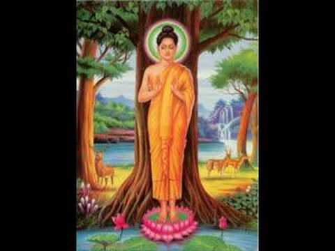 Kata - Yot Phra Tite Pidok 1/3 (Buddha Monk Thai Lao Khmer)