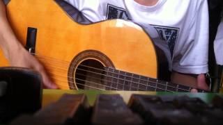 Em là em không quay về :3 - LMD guitar
