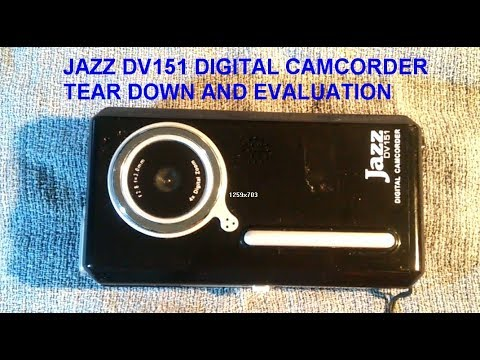 JAZZ DV151 DRIVERS FOR WINDOWS DOWNLOAD
