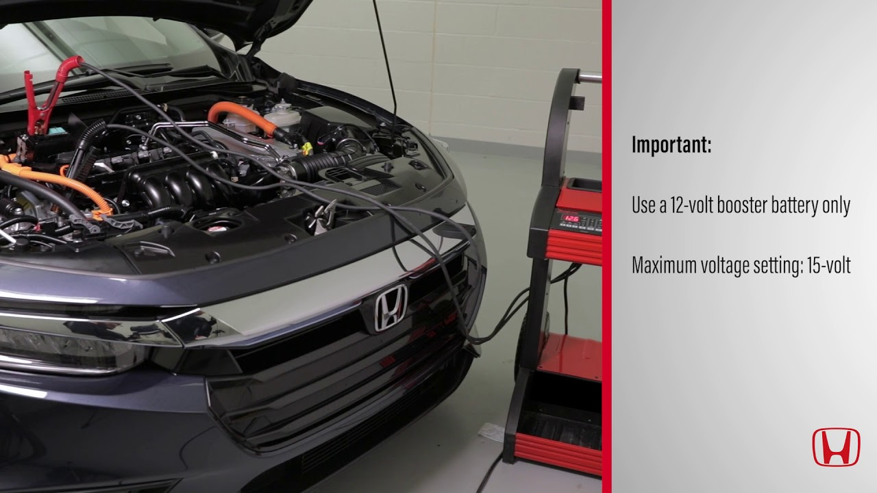 How To Boost The Honda Insight