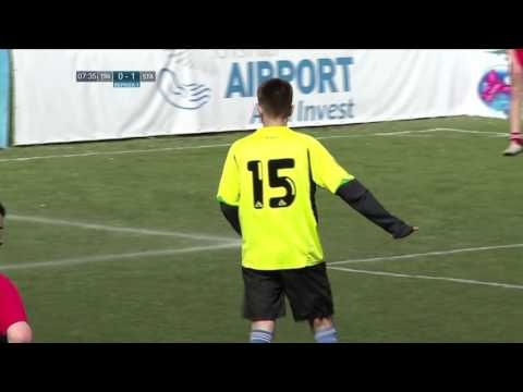 ȚÎNȚĂRENI - FC STAR // REPRIZA 1 // MOLDOVA SPORT TV // 20.03.2016