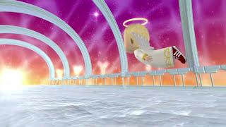 Cherub Wings Theme Song