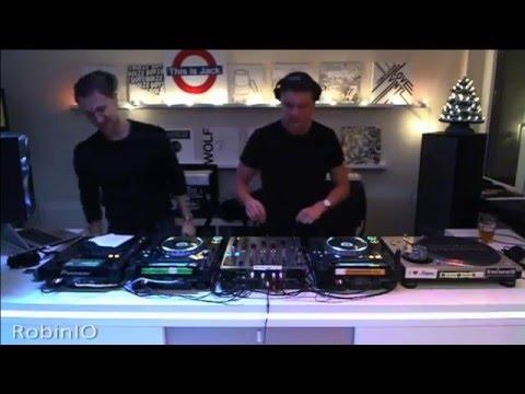 Jackin Bass House live DJ Mix 2016